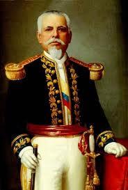 Il Generale Eloy Alfaro Delgado